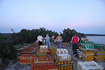 Fireworks - 2009 - Hell's Gate Setup