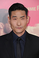 """14 June 2017 - Los Angeles, California - Lanny Joon. Los Angeles Premiere of """"Baby Driver"""" held at the Ace Hotel Downtown in Los Angeles. Photo Credit: Birdie Thompson/AdMedia"""