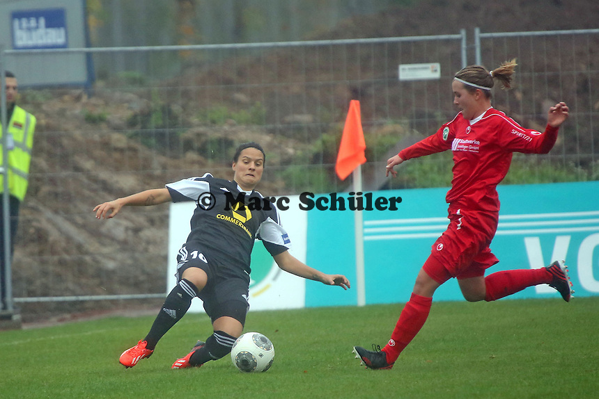 Dzsenifer Marozsan (FFC) - 1. FFC Frankfurt vs. VfL Sindelfingen
