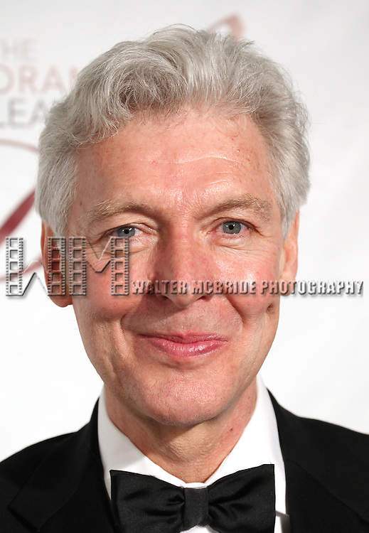 Tony Sheldon attending the Drama League's 29th Annual Musical Celebration of Broadway Honoring Audra McDonald at the Pierre Hotel in New York City on 2/11/2013