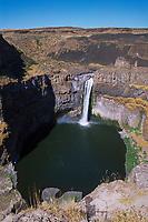 Palouse Falls, Palouse Falls State Park, Washington, US