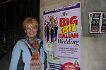 As The World Turns' Ellen Dolan stars in My Big Gay Italian Wedding on March 18, 2011 (also 3-17- & 3-20) at St. Luke's Theatre, New York City, New York. (Photo by Sue Coflin/Max Photos)