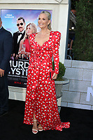 "LOS ANGELES - JUN 10:  Molly Sims at the ""Murder Mystery"" Premiere at the Village Theater on June 10, 2019 in Westwood, CA"