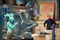 Bronsgieterij Hans Steylaert 0646140783