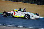 Formula Ford Festival : FF1600 : Brands Hatch : 14/15/16 October 2011