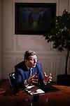 Gen&egrave;ve, le 15.03.2018<br />M. Mauro Poggia.Conseiller d'Etat charg&eacute; du d&eacute;partement de l&rsquo;emploi, des affaires sociales et de la sant&eacute; (DEAS)<br />&copy; Jean-Patrick Di Silvestro