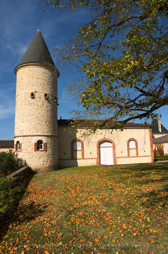 chateau guiraud sauternes bordeaux france