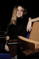 SActerss Ana de Armas poses. February 28, 2013. (ALTERPHOTOS/Alvaro Hernandez) /NortePhoto