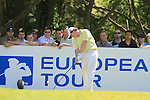 Rory McIlroy tees off from the par 4 6th tee during Round 3 of the BMW PGA Championship at  Wentworth, Surrey, England, 22nd May 2010...Photo Golffile/Eoin Clarke.(Photo credit should read Eoin Clarke www.golffile.ie)....This Picture has been sent you under the condtions enclosed by:.Newsfile Ltd..The Studio,.Millmount Abbey,.Drogheda,.Co Meath..Ireland..Tel: +353(0)41-9871240.Fax: +353(0)41-9871260.GSM: +353(0)86-2500958.email: pictures@newsfile.ie.www.newsfile.ie.