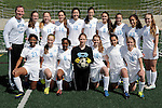 5-8-15, Skyline High School girl's junior varsity soccer team