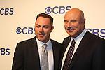 Philip McGraw - executive producer of Bull & son Jay - CBS Upfront 2016 - Oak Room, New York City, New York.  (Photo by Sue Coflin/Max Photos)