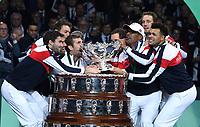 DAVIS CUP FINAL 2017