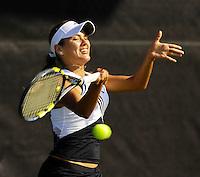 FIU Women's Tennis  (11/10/06)