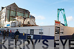Pennys store being Knocked in Tralee