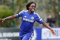 Chelsea Ladies v Liverpool Ladies - FAWSL - 19/04/2015
