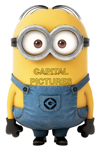 Despicable Me 3 (2017) <br /> *Filmstill - Editorial Use Only*<br /> CAP/KFS<br /> Image supplied by Capital Pictures