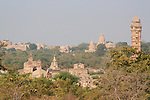 Chittorgargh Fort, Rajasthan