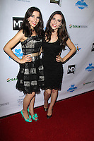 """Kris Angelis, Alix Angelis<br /> at the Dream Builders Project """"A Brighter Future For Children,"""" H.O.M.E., Beverly Hills, CA 03-15-14<br /> David Edwards/DailyCeleb.Com 818-249-4998"""