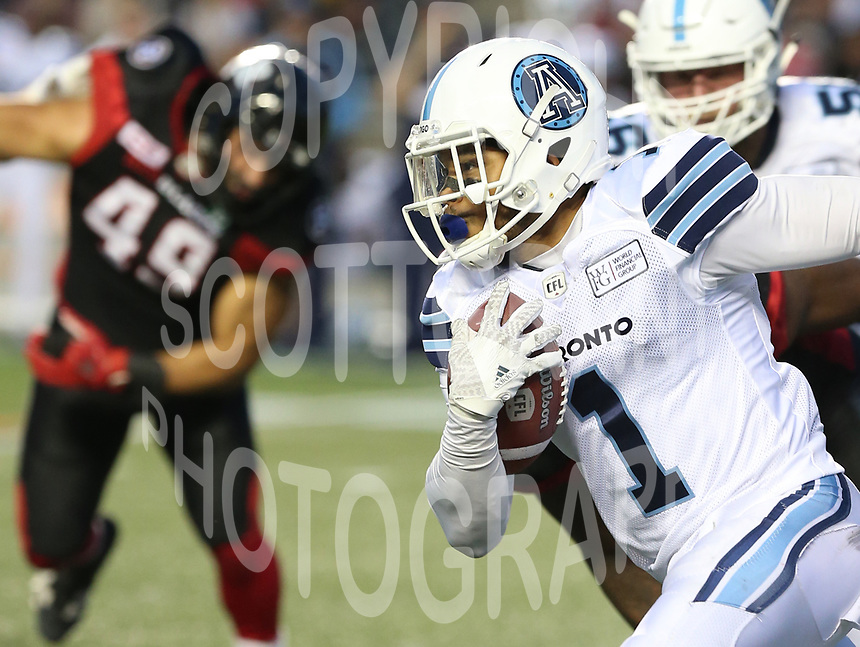 Anthony Coombs-Toronto Argonauts-8july2017-Photo: Scott Grant