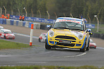 Dennis Hobbs - Scottish Mini Cooper Cup