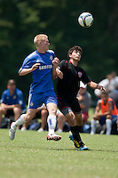 U-15/16 Development Academy Playoffs at Bryant Park in Greensboro, North Carolina Monday June 28, 2010..