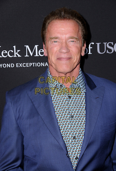 11 May 2016 - Santa Monica, California - Arnold Schwartzenegger. Arrivals for Rebels With A Cause Gala held at The Barker Hangar. <br /> CAP/ADM/BT<br /> &copy;BT/ADM/Capital Pictures