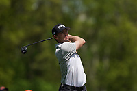 Marty Jertson (USA) on the 6th tee during the 3rd round at the PGA Championship 2019, Beth Page Black, New York, USA. 18/05/2019.<br /> Picture Fran Caffrey / Golffile.ie<br /> <br /> All photo usage must carry mandatory copyright credit (© Golffile | Fran Caffrey)