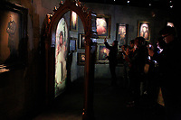 Harry Potter: The Exhibition in Madrid. November 16, 2017. (ALTERPHOTOS/Acero) /NortePhoto.com