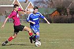 Houghton Conquest v Marston Reds 26 Feb 2012 BDSFL Div 2