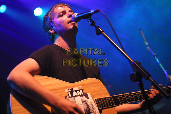 I AM KLOOT.Live at the Astoria.www.capitalpictures.com.sales@capitalpictures.com.© Capital Pictures.