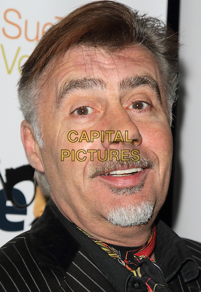 LONDON, ENGLAND - MARCH 16: Glen Matlock  at the Chortle Comedy Awards 2015 at Jongleurs, Camden on March 16th, 2015 in London, England.<br /> CAP/JIL<br /> &copy;Jill Mayhew/Capital Pictures
