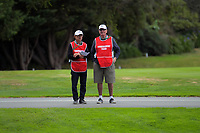Day two of the Jennian Homes Charles Tour / Brian Green Property Group New Zealand Super 6s at Manawatu Golf Club in Palmerston North, New Zealand on Friday, 6 March 2020. Photo: Dave Lintott / lintottphoto.co.nz