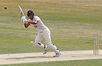 Feroze Khushi of Essex in batting action during Essex CCC vs Surrey CCC, Bob Willis Trophy Cricket at The Cloudfm County Ground on 8th August 2020