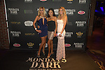 "Mondays Dark Red Carpet 05-16-2016 at Vinyl in the Hard Rock Hotel benefiting ""Through the Eyes of a Child Foundation"""