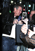 November 30, 2018 Dennis Quaid at Build Series to talk about how Harry Dean Stanton was a Mentor for his band The Sharks in New York. November 30, 2018  <br /> CAP/MPI/RW<br /> &copy;RW/MPI/Capital Pictures