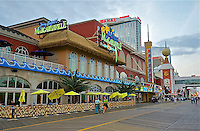 EUS- Jimmy Buffet's Margaritaville & AC Boardwalk, Atlantic City, NJ 9 13