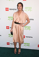 30 May 2019 - Beverly Hills, California - Katie Aselton. 29th Annual 29th Annual Environmental Media Awards held at Montage Beverly Hills. Photo Credit: Faye Sadou/AdMedia