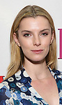 Betty Gilpin attends the Broadway Opening Night Performance of 'War Paint' at the Nederlander Theatre on April 6, 2017 in New York City