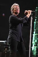 www.acepixs.com<br /> <br /> February 12 2017, Sunrise, Fl<br /> <br /> Jon Bon Jovi of Bon Jovi performs at The BB&amp;T Center on February 12, 2017 in Sunrise, Florida<br /> <br /> By Line: Solar/ACE Pictures<br /> <br /> ACE Pictures Inc<br /> Tel: 6467670430<br /> Email: info@acepixs.com<br /> www.acepixs.com