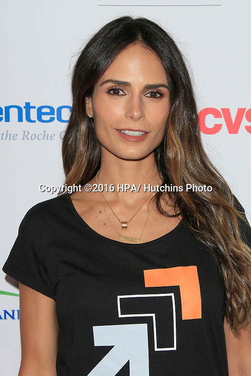 LOS ANGELES - SEP 9:  Jordana Brewster at the 5th Biennial Stand Up To Cancer at the Walt Disney Concert Hall on September 9, 2016 in Los Angeles, CA