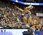 14.02.2020, Mercedes Benz Arena, Berlin, GER, ISTAF-Indoor 2020 Berlin, im Bild <br /> Weitsprung <br /> Natassia Mironchyk-Ivanova (BLR)<br /> <br />      <br /> Foto © nordphoto / Engler