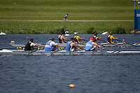 Races 390 - 399 (13:56 - 14:32)