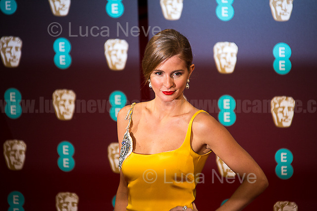Millie Mackintosh.<br />