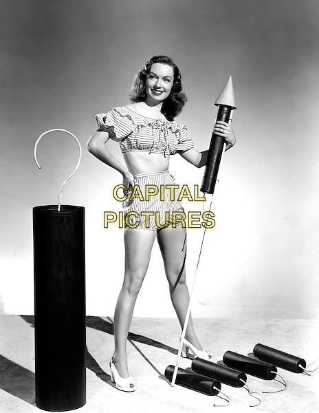 Gloria Henry<br /> *Filmstill - Editorial Use Only*<br /> CAP/NFS<br /> Image supplied by Capital Pictures