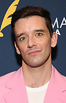 Michael Urie during the 2019 Drama Desk Awards at Steinway Hall on June 2, 2019  in New York City.