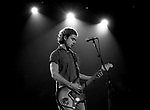 Gavin Rossdale.Bush.Z-100 Jingle Ball.1995.Brenden Byrne Arena.East Rutherford, NJ