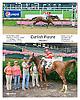 Curlish Figure winning at Delaware Park on 7/7/15