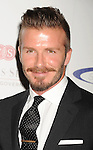 wwCENTURY CITY, CA - MAY 20: David Beckham  arrives at the 27th Anniversary of Sports Spectacular at the Hyatt Regency Century Plaza on May 20, 2012 in Century City, California.