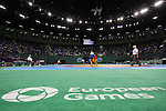 22/06/2015 - Sambo - Heydar Aliyev Arena - Baku - Azerbaijan