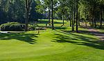 EINDHOVEN   - hole 12, 8, 10,   Golfbaan Welschap.   COPYRIGHT KOEN SUYK